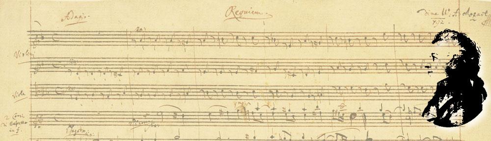Mozarts Tod –  Ein Rätsel wird gelöst